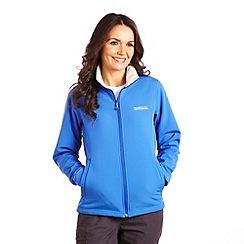 Regatta - Dazzling blue connie jacket