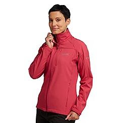 Regatta - Pink womens southbank