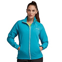 Regatta - Aqua vonny softshell jacket