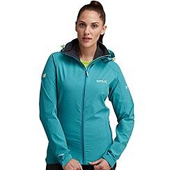Regatta - Aqua trista softshell jacket