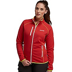 Regatta - Lollipop dacy softshell jacket