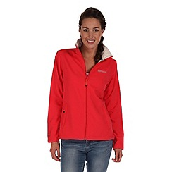 Regatta - Coral connie softshell jacket