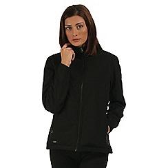 Regatta - Ash Tulsie softshell jacket