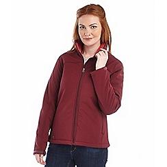 Regatta - Fig tulsie softshell jacket