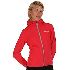 Regatta - Coral arec sporty hooded jacket