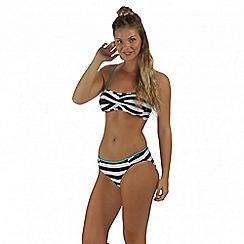 Regatta - Navy Aceana bikini top