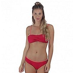 Regatta - Pink Aceana bikini top