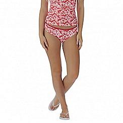 Regatta - Coral Aceana bikini brief