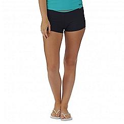 Regatta - Navy Aceana bikini short
