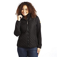 Regatta - Black amylove jacket