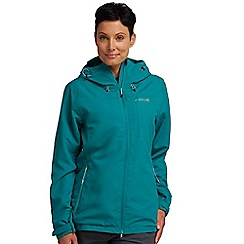 Regatta - Jade green womens autoblok