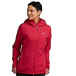 Regatta - Fuschia womens autoblok