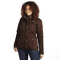 Regatta - Bourbon buntie jacket