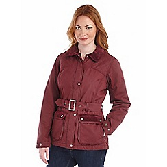 Regatta - Fig myriam waxed jacket