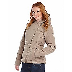 Regatta - Sand willa insulated non waterproof jacket