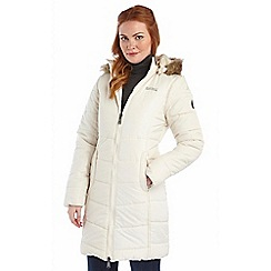 Regatta - Polar bear fearne qulited parka