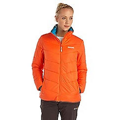 Regatta - Crayon icebound lightweight puffa jacket