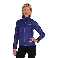 Regatta - Clematis ignis hybrid jacket