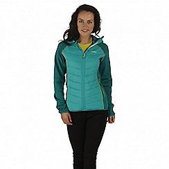 Regatta - Green Andreson hybrid jacket