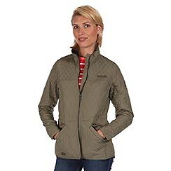 Regatta - Fauna krystie showerproof jacket