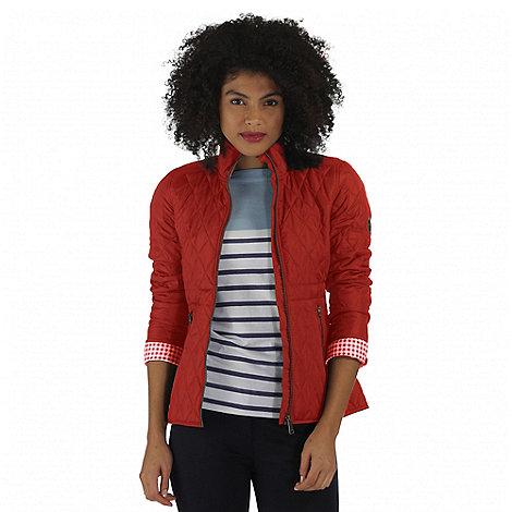 red - Coats &amp jackets - Women | Debenhams
