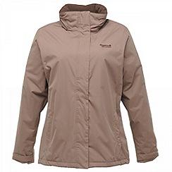 Regatta - Coconut kendra padded jacket