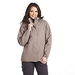 Regatta - Coconut kendra ii jacket