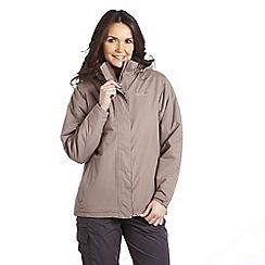 Regatta - Natural kendra waterproof jacket