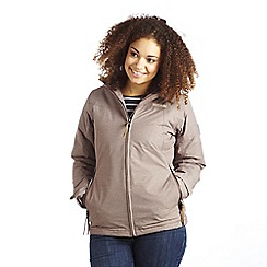 Regatta - Coconut wmns hunterspoint jacket