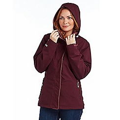 Regatta - Fig cirro 3 in 1 waterproof jacket