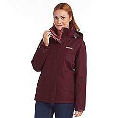 Regatta - Fig kenzie waterproof jacket