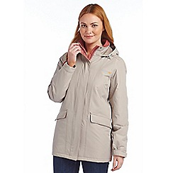 Regatta - Barley blanchet waterproof jacket