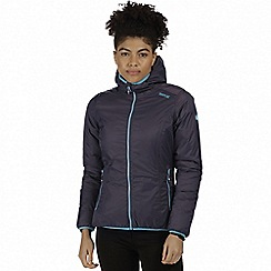 Regatta - 'Tuscan' waterproof insulated jacket