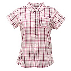 Regatta - Vivid viola tamika shirt