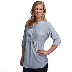 Regatta - Navy goddess tunic