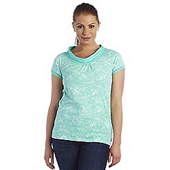 Regatta - Tea tree seasky t shirt
