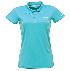 Regatta - Horizon maverick polo shirt