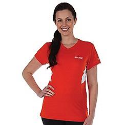 Regatta - Crayon jamie t-shirt