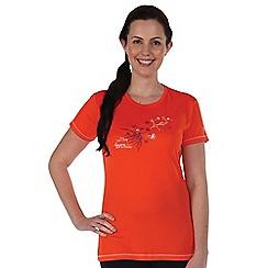 Regatta - Crayon zadie t-shirt