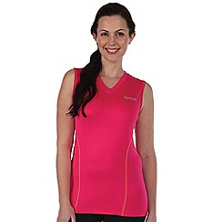 Regatta - Cabaret vonda sports vest