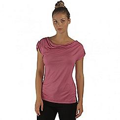 Regatta - Violet Nolana t-shirt