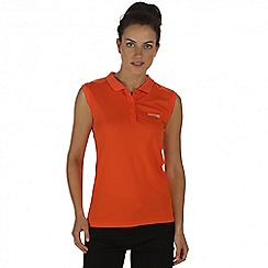 Regatta - Orange Tima vest