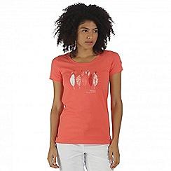 Regatta - Coral Filandra t-shirt