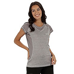 Regatta - Grey Breakbar t-shirt