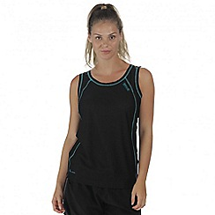 Regatta - Black Vashti vest
