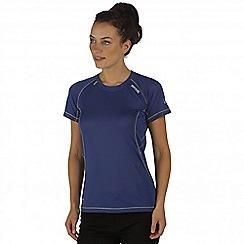Regatta - Blue Volito t-shirt
