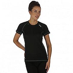 Regatta - Black Volito t-shirt