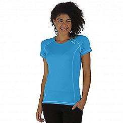 Regatta - Blue Virda t-shirt