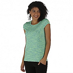 Regatta - Green Hyperdimension t-shirt