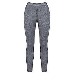 Regatta - Grey Vettis base layer leggings